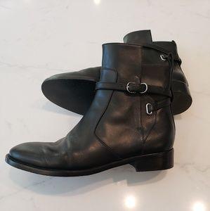 Balenciaga Papier Chelsea Ankle Boots